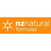 NZ Natural Formulas