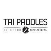 Tai Paddles