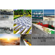 Va'a Revolution Ltd