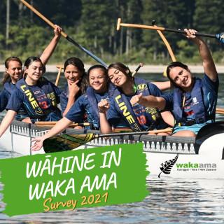 Last chance: Wāhine in Waka Ama Survey 2021