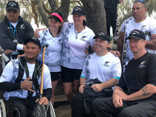 World Distance Championships 2019 – Aotearoa New Zealand Campaign Wrap-up