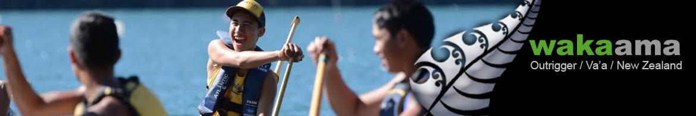 Waka Ama NZ / Nga Kaihoe o Aotearoa Inc